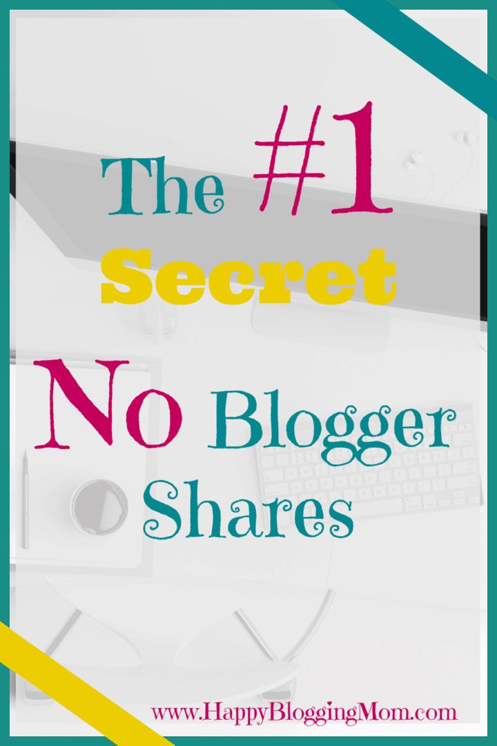 #1 secret