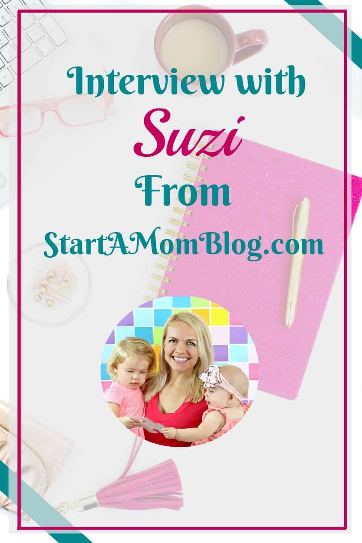Interveiw With Suzi 2