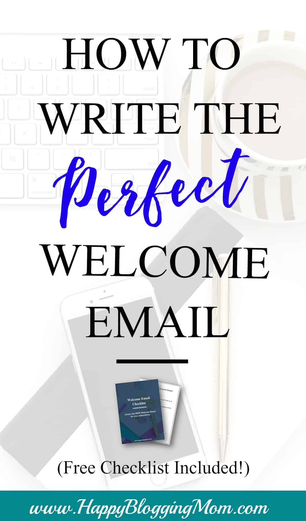 Are you struggling with writing your first welcome email? Don't know what you SHOULD include in your welcome email? Then, this post is for you! ;) By the end of reading this post, you will have an idea how to write your welcome email and all you have to do is write it! :)